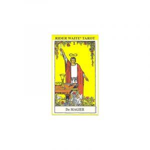 Tarotkarten - Rider Waite