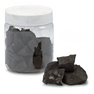 Shungit Bruchstücke (±450 Gramm)