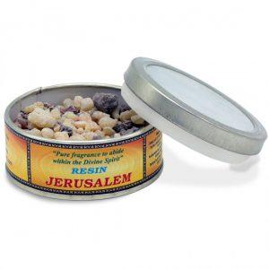 Weihrauchharz Jerusalem