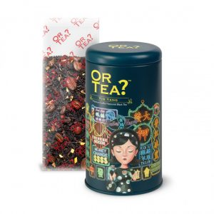 Or Tea? Yin Yang loser Schwarztee Kaffeegeschmack