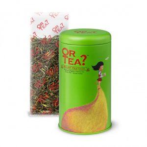 Or Tea? Mount Feather biologisch loser Grüner Tee