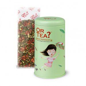 Or Tea? Merry Peppermint bio Kräutertee Pfefferminze