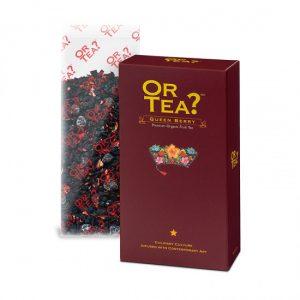 Or Tea? Queen Berry Nachfüllpack