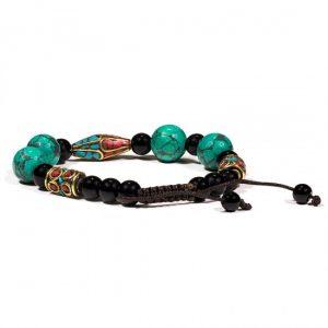 Armband (türkis)