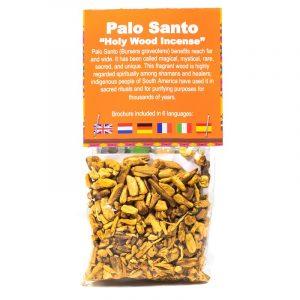 Palo Santo Heiliges Holz Chips