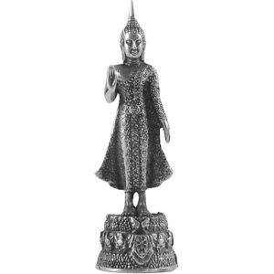 Statue Geburtstags Buddha - Montag (6 cm)