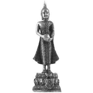 Statue Geburtstags Buddha - Mittwoch (6 cm)