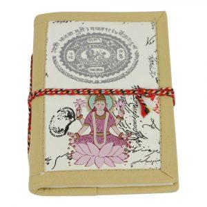Notizbuch Softcover Ganesha Medium