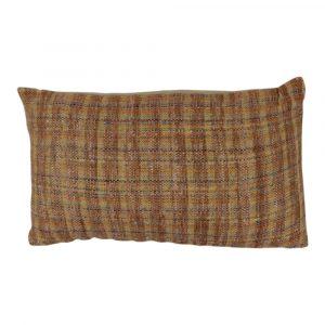 Zierkissen aus Baumwolle Tobago Mehrfarbig (Rechteckig mit Füllung)