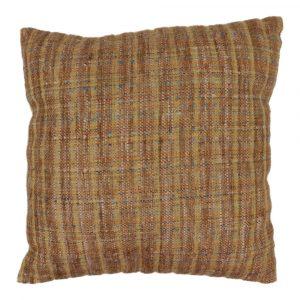 Zierkissen aus Baumwolle Toboga Mehrfarbig (mit Füllung)