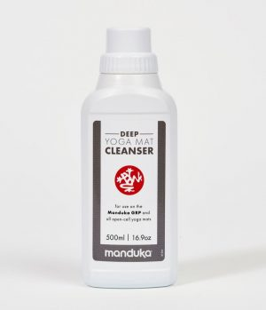 Manduka Yogamatten Reiniger GFK Tiefenreiniger (500 ml)