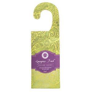 Duftbeutel Zitronengras frisch