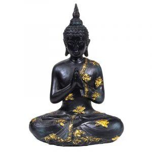 Gebetsbuddha (thailändisch) - 23 cm