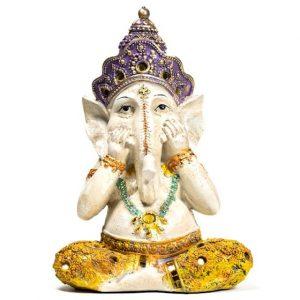 Yoga-Ganesha-Statue