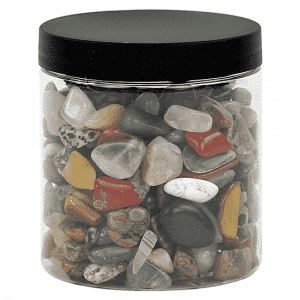 Drumstones Mini Mix South Africa in Pot
