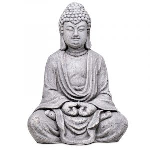 Meditationsbuddha - 33 cm
