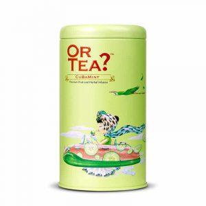 Or Tea? CubaMint loser Kräutertee BIO