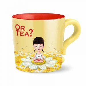 Or Tea? Becher Beeee Calm