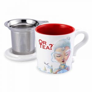 Or Tea? Becher Long Life Brows