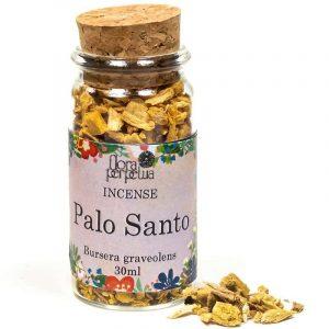 Palo Santo Räucherwerk Granulat / Weihrauchkräuter
