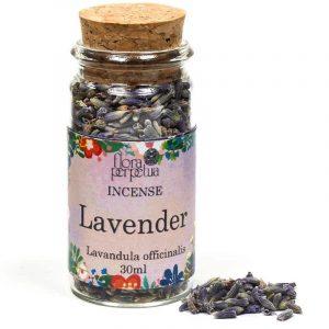 Lavendel Räucherwerk / Weihrauchkräuter