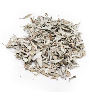 Weißer Salbei Lose (50 Gramm)