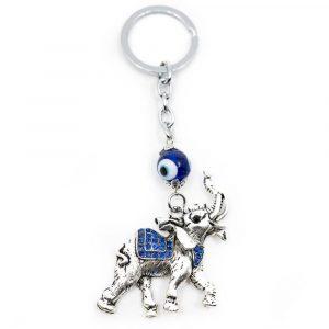 Schlüsselanhänger Beschützer Elefant