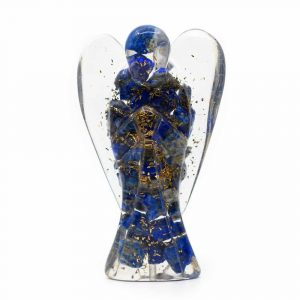 Orgon Edelstein Engel Lapis Lazuli (70 mm)