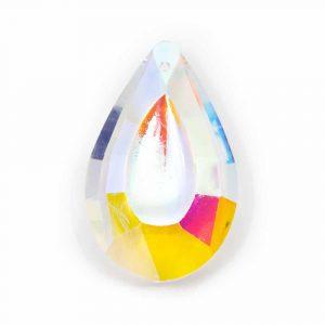 Regenbogenkristall Bindi Perlmutt (50 mm)