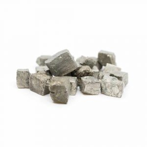 Edelstein Roher Pyrit (100 Gramm)