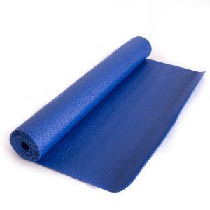 PVC Yogamatte Indigo - 183 x 61 x 0,4 cm