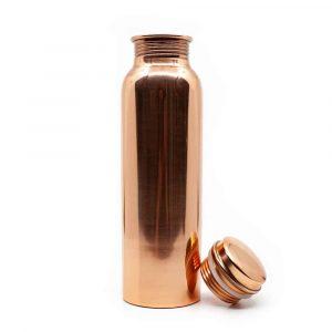Spiru Kupfer-Wasserflasche Clean - 900 ml