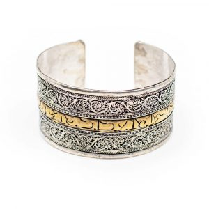 "Tibetisches Armband ""Compassion"""