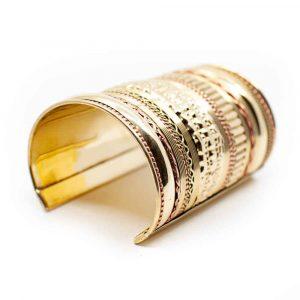 "Tibetisches Armband ""Serenity"""