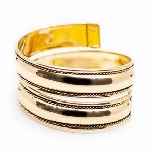 Spiral Armband