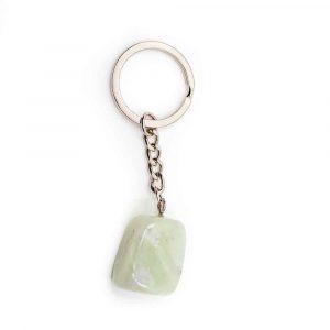 Schlüsselanhänger Jade
