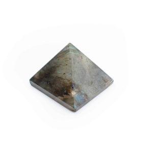 Pyramide Edelstein Labradorit (25 mm)
