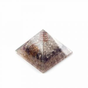 RAC Orgonit Pyramide - Groß