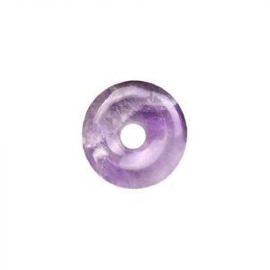 Amethist Donut (40 mm)