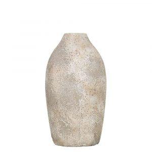 Krug Verwitterter Zement Beige (29 cm)