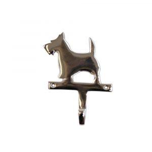 Kleiderhaken Scottish Terrier