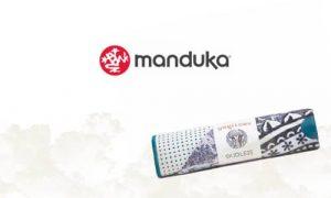 Manduka Yoga Handtücher