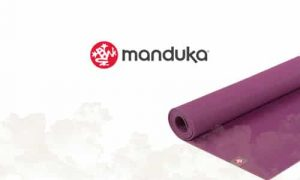 Manduka Yoga Matten