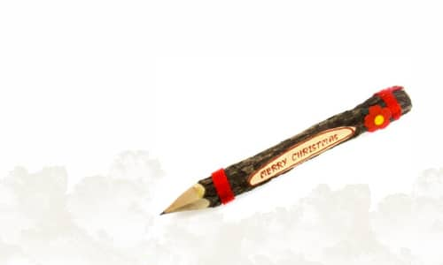 Fair Trade Bleistifte