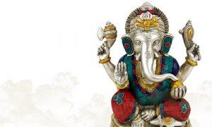 Ganesha Figuren