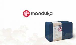 Manduka Yoga Blocks