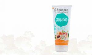 Veganes Shampoo