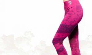 Yoga Damenbekleidung