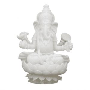 Ganesha Statuette - 10 cm
