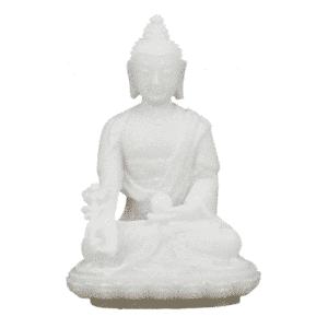 Medizinbuddha - Bhaisajyagura - 9 cm